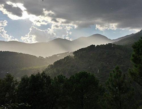 SER el SER. 9 a 12 octubre 2021 en las montañas